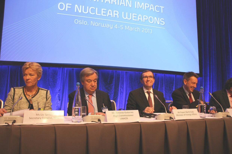 NWBM Oslo Conference