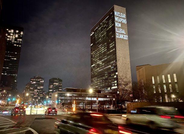 NWBM UN building